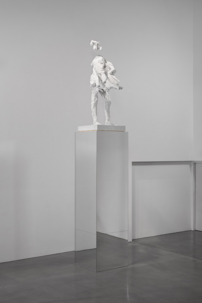 Untitled 7 (The Watchers), 2011